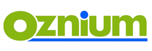 The famous Oznium Logo